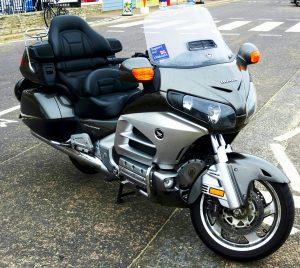 Taxi moto Paris 6