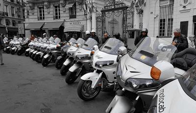 Allo Taxi Moto