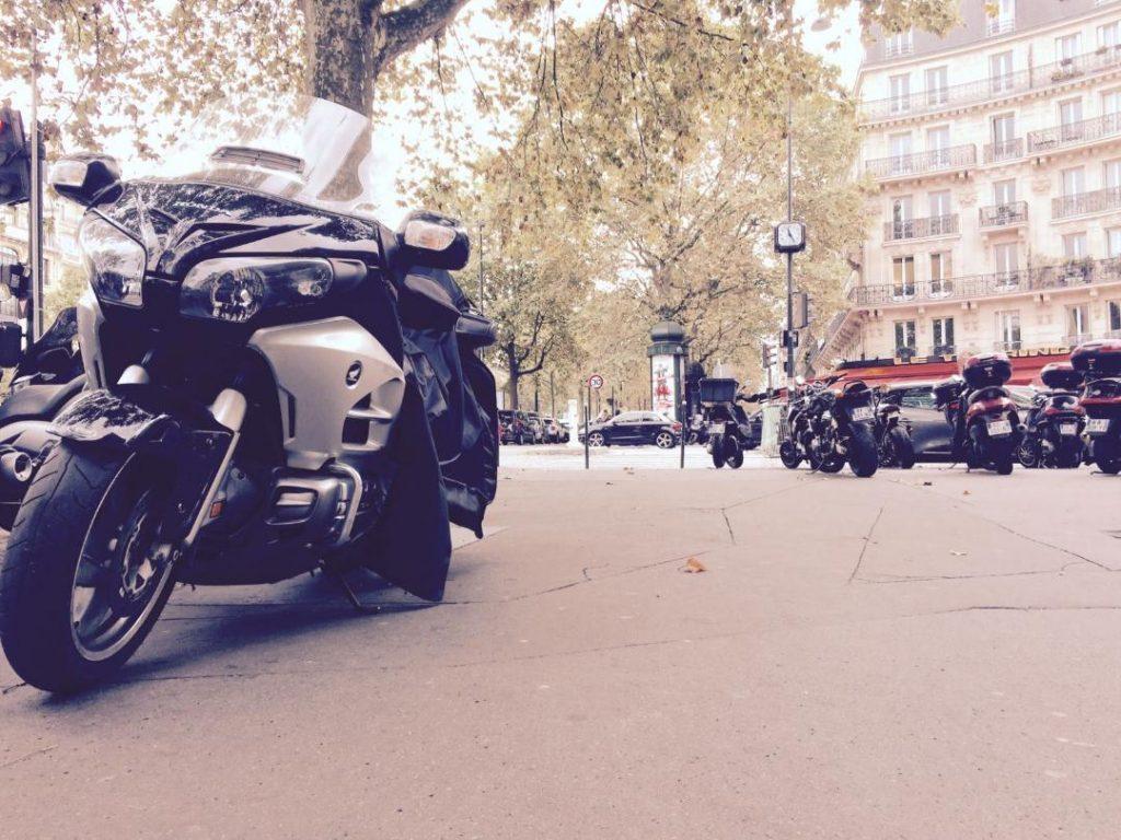 Taxi moto transport rapide